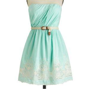 ModCloth Beach Boutique Dress